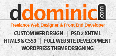 web designer, web developer, user interface designer, front-end web developer